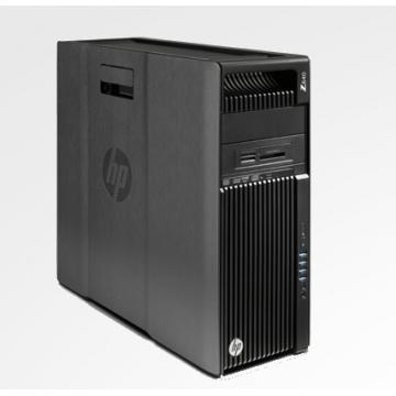 HP Z840 Workstation-71318018056(2*E5-2643V4/32GB/512GSSD+6TBSATA/8GB独显/24寸显示器)
